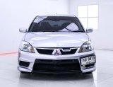 2010 Mitsubishi LANCER 1.6 GLX CNG รถเก๋ง 4 ประตู AT