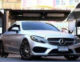 ขายรถยนต์ Mercedes-Benz C250 Coupe AMG Dynamic ปี2017