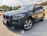2019 BMW X1 sDrive20d SUV