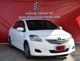 2011 Toyota VIOS 1.5 TRD Sportivo