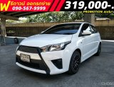 Toyota Yaris 1.2 J AT ปี 2016