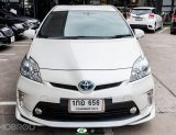 💢 Prius TRD Sportivo ‼ Toyota Prius 1.8 TRD Sportivo A/T 2012