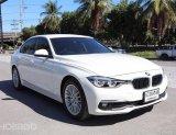BMW 320d Luxury ปี 2017 🚙วิ่งน้อยแค่ 36k กม