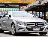 Mercedes Benz CLS 250 CDI ปี 2012.