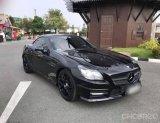 2012 Mercedes-Benz SLK200