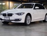 BMW 320d Luxury 2014