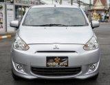 MITSUBISHI MIRAGE 2013 GLX  LTD Hatchback 1.2