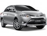 2019 Toyota VIOS 2.0 E รถเก๋ง 4 ประตู