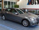 2011 Benz E250 CDi