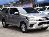 2015 Toyota Hilux Revo 2.4 E รถกระบะ