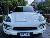 2012 Porsche CAYENNE Diesel SUV