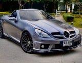 2005 Mercedes-Benz SLK200 AMG Sports รถเปิดประทุน