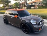 MINI Country Man รุ่น Cooper S All 4 ปี 2011