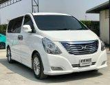 2016 Hyundai Grand Starex 2.5 VIP รถตู้/MPV