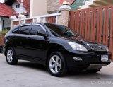 LEXUS RX300 สีดำ ปี2004 รถครอบครัวราคาดีน่าใช้มากครับ