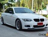 ปี 2014 BMW 325 CI E 93 เปิดประทุนไฟฟ้า ไมเนอร์เชนจ์ ไฟใหม่