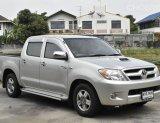 Toyota Hilux Vigo 2.5 E VN Turbo MT ปี2008