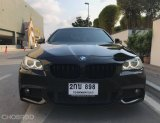 BMW 525d Luxury (M sport) ปี 2014 at