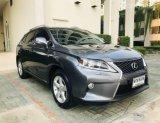 Lexus RX270 ปี 2012