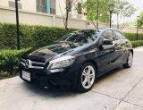 Benz A180 ปี 2014