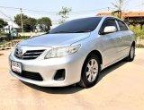2011 Toyota Corolla Altis 1.6 E รถเก๋ง 4 ประตู รถบ้านแท้ สวยจัด ไม่เคยทำสีแม้แต่ชิ้นเดียว