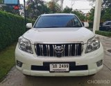 Toyota Land Cruiser Prado 3.0 diesel (AT) ปี 2012