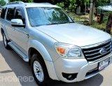 2010 Ford Everest 2.5 XLT SUV รถบ้านมือเดียว ไม่เคยชน ไม่เคยทำสีสักชิ้น สภาพ 1 ใน ล้าน