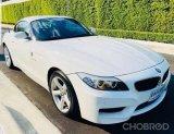 #BMW #Z4 M Sport SDRIVE 2.3 I RHD ปี 2010