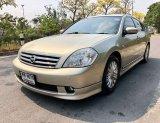 2006 Nissan TEANA 2.3 230 JM รถเก๋ง 4 ประตู รถมือเดียว ผู้หญิงใช้ ไม่เคยชน สวยจัด
