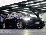 BMW F10 520d M Sport  ปี 2012 วิ่ง 13x,xxx km. มาพร้อม