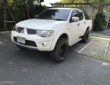 2013 Mitsubishi TRITON DOUBLE CAB PLUS VN TURBO รถกระบะ