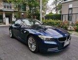 BMW Z4 2.3i ปี 2010  -รถสวยจอดในรถร่มตลอด ไมล์แท้ 6x,xxx km.