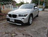 AA3271  ปี 2011 จด 2014 BMW X1 2.0 SDRIVE 18I เกียร์AT  สีเทา