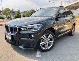 2019 BMW X1 sDrive20d SUV รถบ้านมือเดียว ไม่เคยทำสีแม้แต่ชิ้นเดียว วิ่ง2หมื่นโล สภาพนี้หาไม่ได้แล้ว