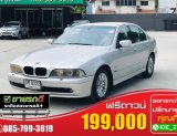 BMW523I2.4ปี2002
