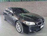 #BMW #525D ชุดแต่ง M-sport รถศูนย์ ปี 2014