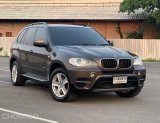 BMW X5 3.0d ดีเซล 3000cc Top หลังคาแก้ว ปี2011
