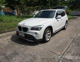 (CA0189) ปี 2012 จด 2013 BMW X1 5 ประตู 2.0 SDRIVE 18i AT  สีขาว