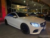 Mercedes benz E200 coupe amg ปี2020