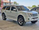 ฟรีดาวน์ ปี 11 ISUZU MU7 มิวเซเว่น SUPER PLATINUM  รถสวยไม่มีชน รับประกัน