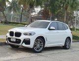 2018 BMW X3 M sport รุ่นประกอบนอก ใหม่สุดๆ