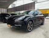 ซื้อขายรถมือสอง 🚩PORSCHE CAYENNE 4.8 S V8 2011