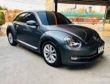2014 Volkswagen Beetle 1.4 TSI