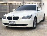 2009 BMW 520d E60 ดีเซล