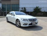 ขายรถ Mercedes Benz E250 CGI COUPE ( W207) ปี 2011