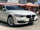 ซื้อขายรถมือสอง 🚩BMW SERIES 3 320d M SPORT F30 2013