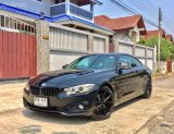 BMW Series 4 420d Coupe Sport ปี 2013