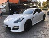 Porsche Panamera 3.6V6 Sedan 2012