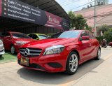 ซื้อขายรถมือสอง 🔥🚩BENZ  A-CLASS A180 W176 2013