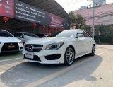 ซื้อขายรถมือสอง 🚩BENZ CLA250 AMG TOP NAVI หลังคาแก้ว 2016